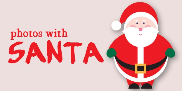 Santa Photos - coming soon